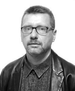 Alfieri Pollice headshot