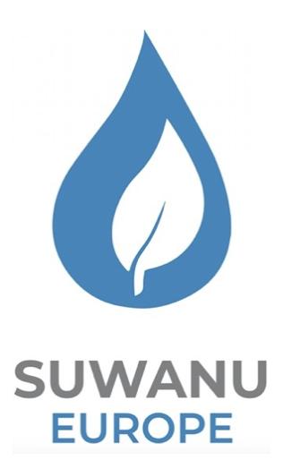 suwanu europe project logo