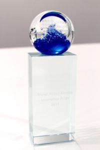 water reuse europe award