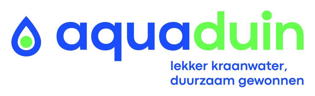 Aquaduin logo
